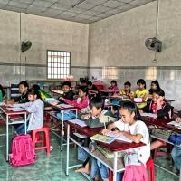 Les écoles réouvrent