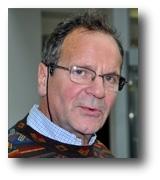 Alain GUIOLET - Secrétaire