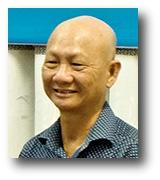Hai BUI-VAN - Vice président