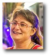 Isabelle PORATO - Secrétaire adjointe