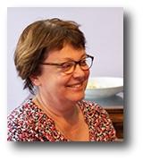 Sophie CHEVAILLIER - Présidente