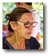 Anne-Marie LIZAMBERT - Membre